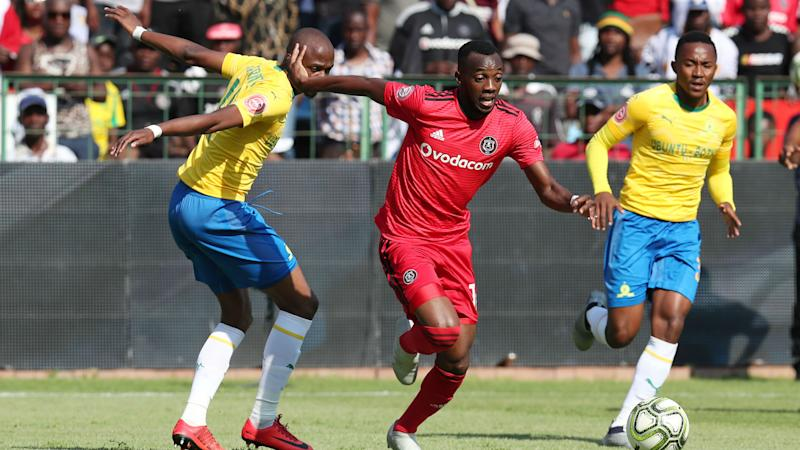 Orlando Pirates and Mamelodi Sundowns avoid each other in Caf Champions League