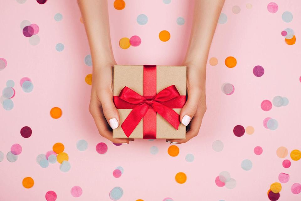 """<p>Your <a href=""""https://www.goodhousekeeping.com/holidays/gift-ideas/g4779/birthday-gifts-for-mom/"""" rel=""""nofollow noopener"""" target=""""_blank"""" data-ylk=""""slk:birthday"""" class=""""link rapid-noclick-resp"""">birthday</a> rolls around only once a year, and now's not the time to get modest about requesting something specific. Giving your friends and family a few suggestions about what you <em>really</em> want helps them shop with confidence - they'll know you'll actually use and enjoy their present. But if you're totally blanking on a wish list and wondering, """"What do I want for my birthday?"""", that's okay. Get inspired by these highly coveted gifts both GH readers and editors love, with options for every budget. </p>"""