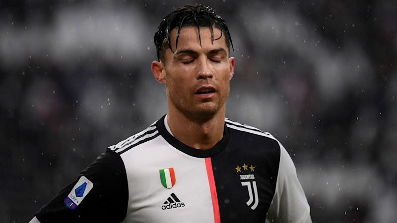 'Real decided Cristiano should not win the Ballon d'Or last year' - Chiellini accuses Madrid of blocking Ronaldo victory