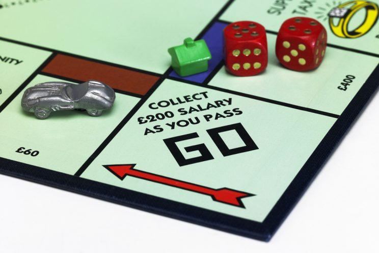 A Monopoly hotline has been launched (Rex)