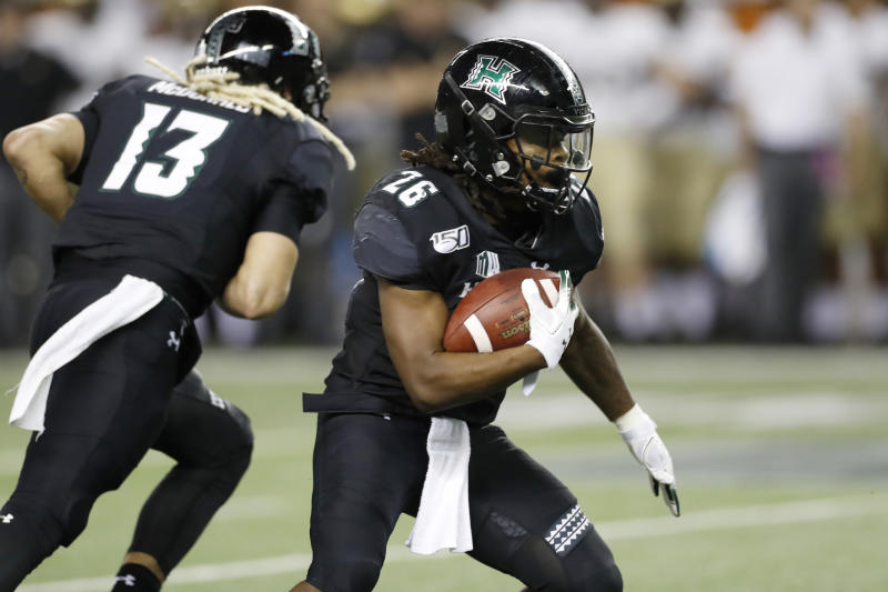 Rainbow Warriors, BYU are set to play in Hawaii Bowl