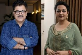 'Aapka Abba Baghdadi mara gaya': Ashoke Pandit called out for bigoted comment to Muslim journalist