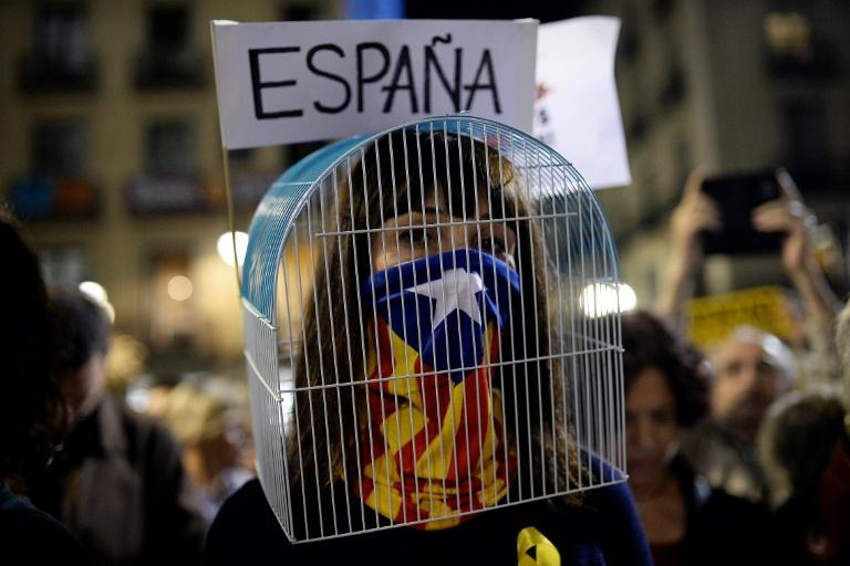 The Catalan crisis has paralysed Spanish politics and amplified divisions