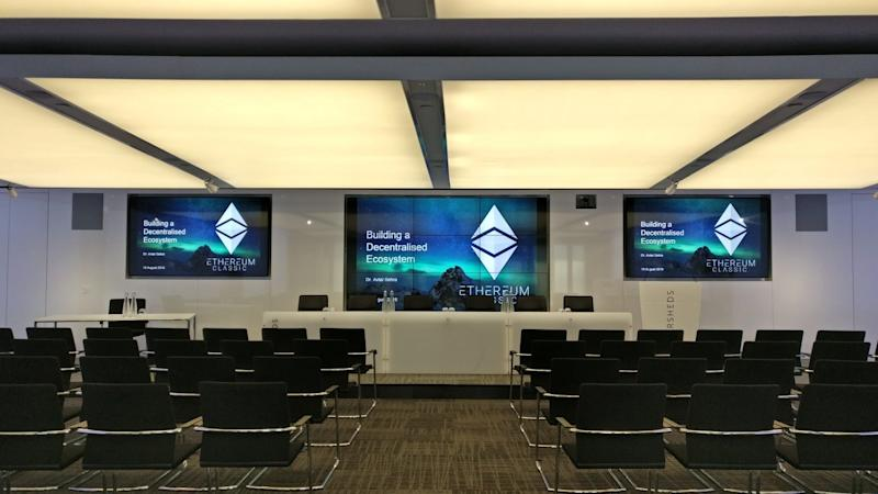 Ethereum Classic Successfully Completes 'Agharta' Hard Fork