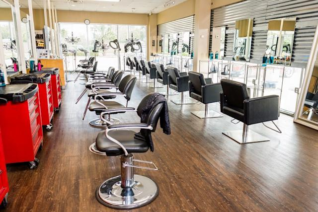 Discover The 5 Best Hair Salons In Corpus Christi