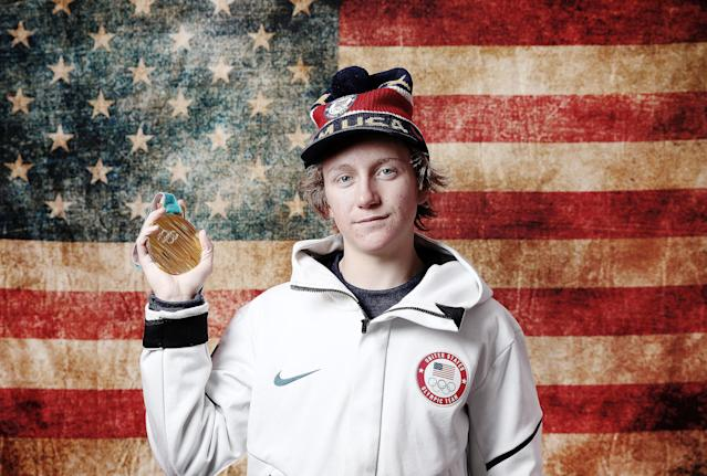 <p><strong>THE GOOD</strong><br>Red Gerard:<br>Gold medalist in Mens' Snowboard Slopestyle, Redmond Gerard became the youngest male gold medalist (17) for Team USA since Billy Fiske (16) in 1928. (Getty Images) </p>
