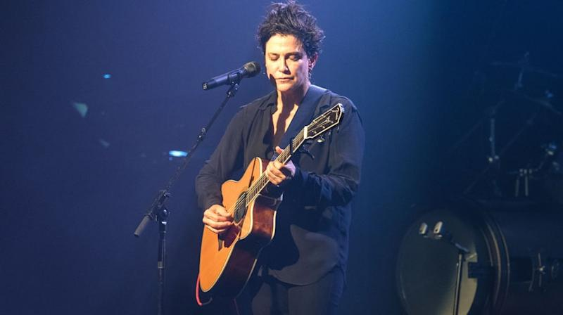 The Revolution's Wendy Melvoin Talks Grieving for Prince, Spring Tour