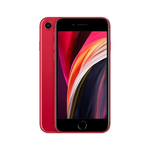 Nuovo Apple iPhone SE (64GB) - (PRODUCT) RED