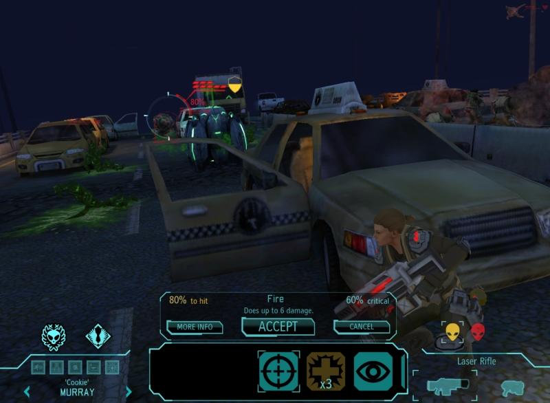 "<p class=""MsoNormal""><b>XCOM: Enemy Unknown </b></p>  <p class=""MsoNormal"">June 20 