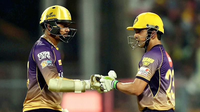Watch Highlights of KKR's 8-Wicket Win Over KXIP at Eden Gardens