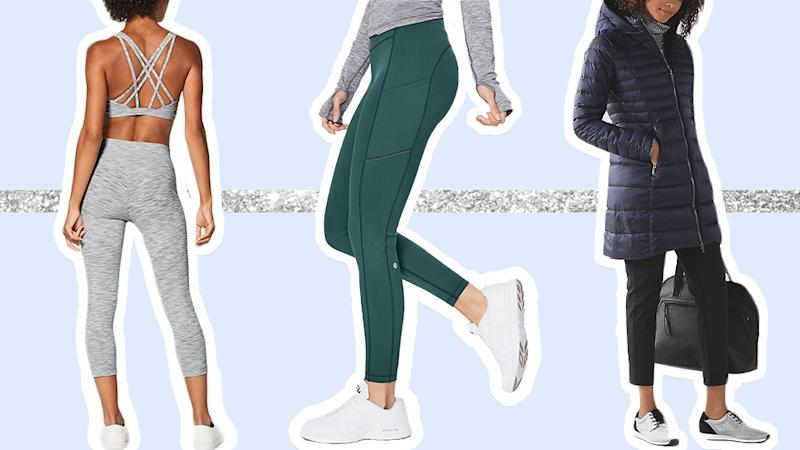 Lululemon's Cyber Monday Sale is Truly Wild: Here's Everything I'm Buying