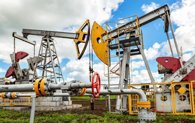 Oil & Gas Stock Roundup: TechnipFMC's Spin-Off, Kinder