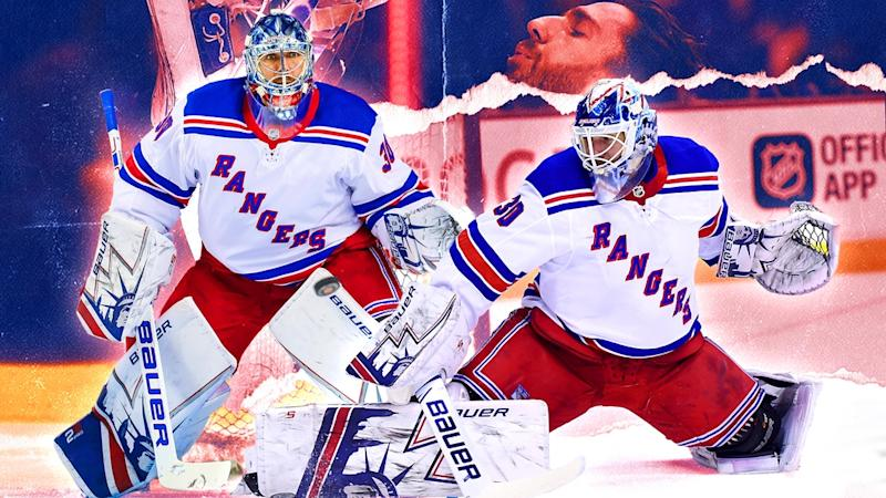 313434678 051420 Henrik Lundqvist treated art