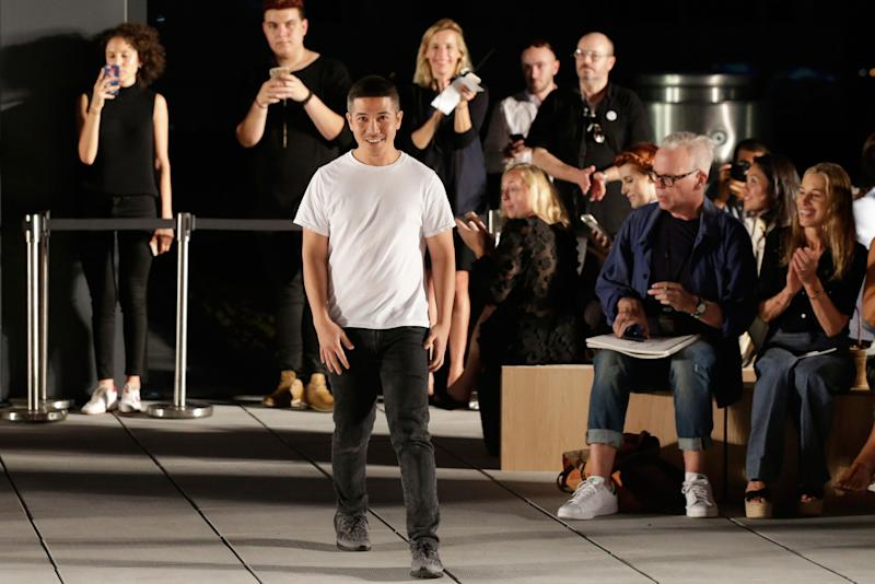Thakoon Hits 'Pause' on His Fashion Label