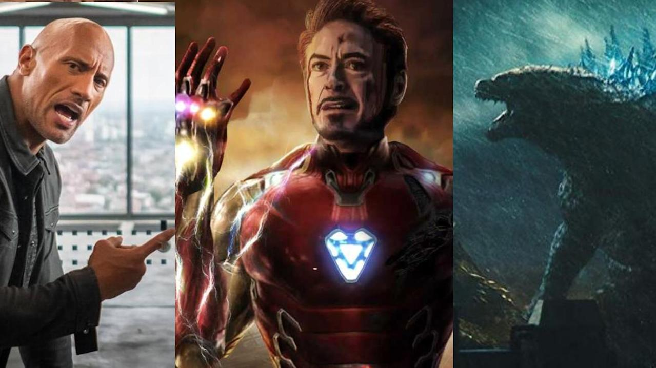 From 'Avengers' to 'X-Men,' 'Hobbs' to 'Hollywood,' here are the 2019 summer box-office winners and losers