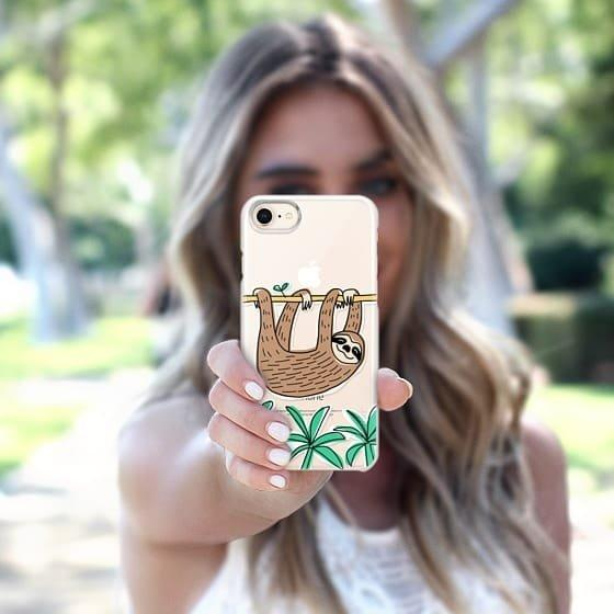 "<p>Want to know what's on my personal phone right now? I'm head over heels for the <a href=""https://www.popsugar.com/buy/Casetify-Classic-Grip-Sloth-Case-113254?p_name=Casetify%20Classic%20Grip%20Sloth%20Case&retailer=casetify.com&evar1=news%3Aus&evar9=44473996&evar98=https%3A%2F%2Fwww.popsugar.com%2Fnews%2Fphoto-gallery%2F44473996%2Fimage%2F44474004%2FCasetify-Classic-Grip-Sloth-Case&prop13=desktop&pdata=1"" rel=""nofollow noopener"" target=""_blank"" data-ylk=""slk:Casetify Classic Grip Sloth Case"" class=""link rapid-noclick-resp"">Casetify Classic Grip Sloth Case</a> ($35).</p>"
