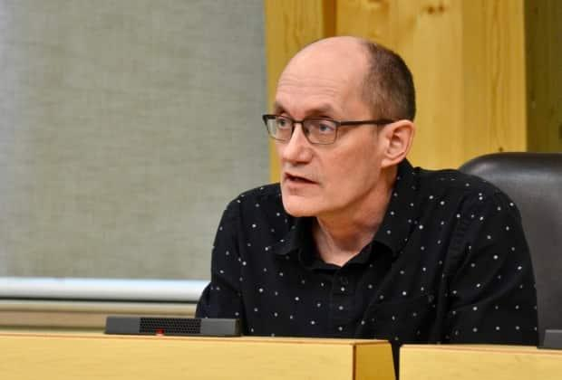 Patterson says health authorities could start working with the hamlet to ease restrictions in Arviat as early as next week.