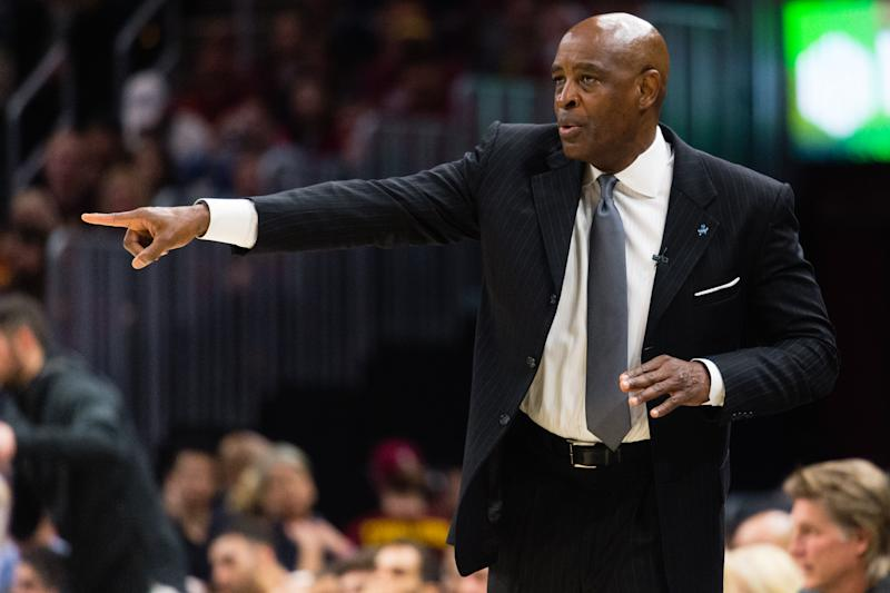 Cleveland Cavaliers and Larry Drew Agree to New Contract