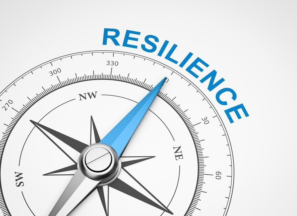 Build your resilience