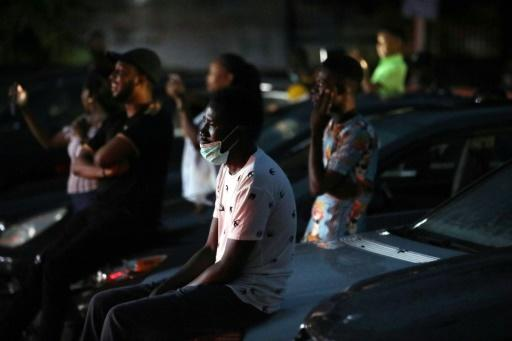Drive-in theatres have done well in Nigeria's lockdown