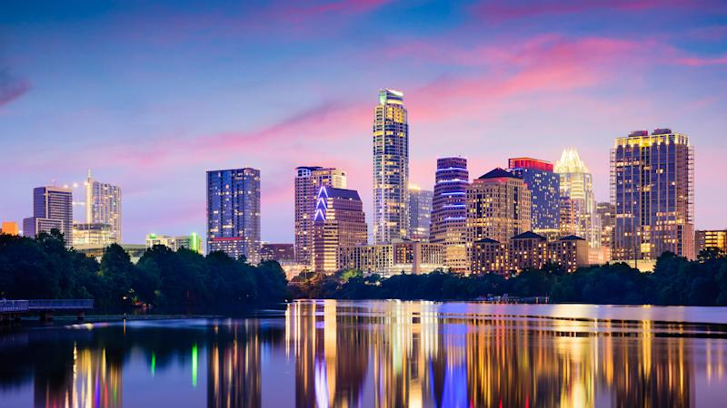 Austin, Texas, FHA, insurance, real estate, homebuyers, foreclosure, single-family, home median price, mortgage, down payment