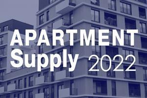APARTMENT Offer 2022