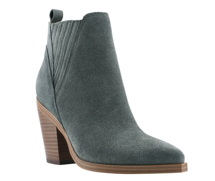 March Fisher Gadri Pointed Toe Bootie. Image via Nordstrom.