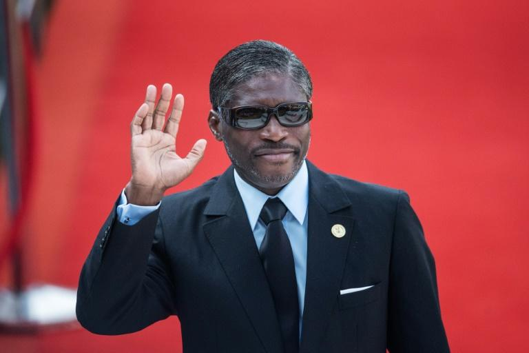 Teodoro Nguema Obiang Mangue is known for his playboy lifestyle