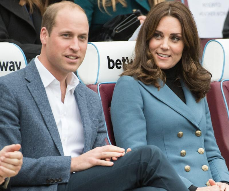 Prince William reveals his signature dish to cook at home — but pregnant Kate can't eat it