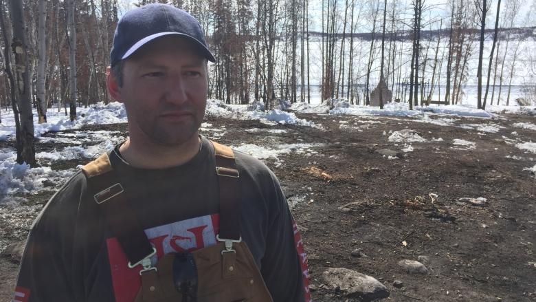 'We're quite concerned they haven't learned anything': Report on Namushka fire urges change