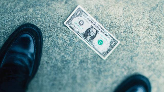 Unclaimed Money: Myths and Facts
