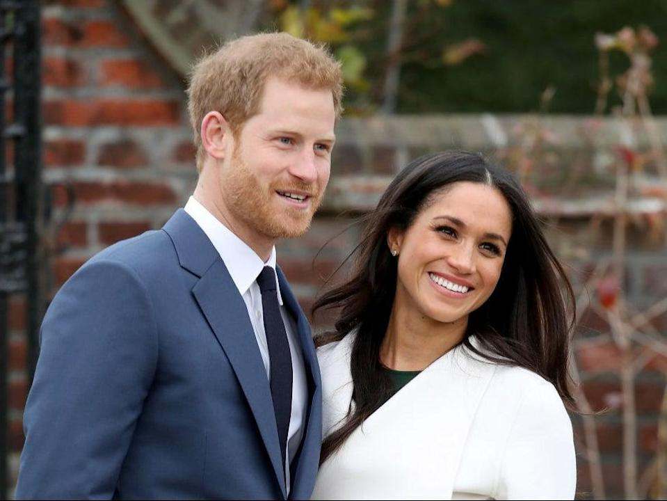 <p>Perhaps one day the royal family will see what a tremendous asset they have in their American branch</p> (Getty)