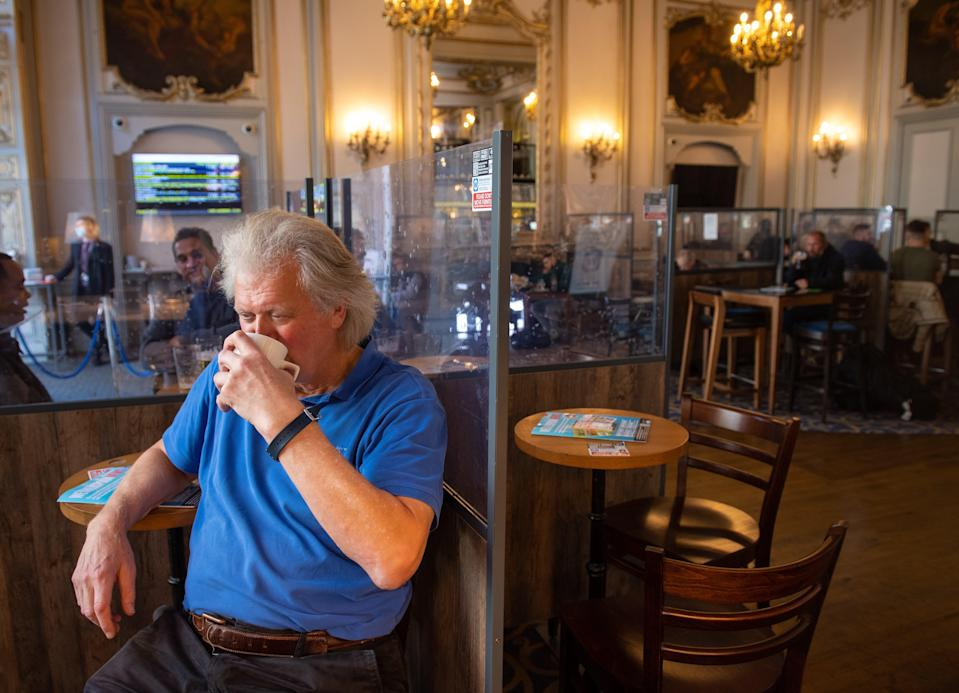 <p>Tim Martin has been a vocal Brexit campaigner</p> (PA Wire)