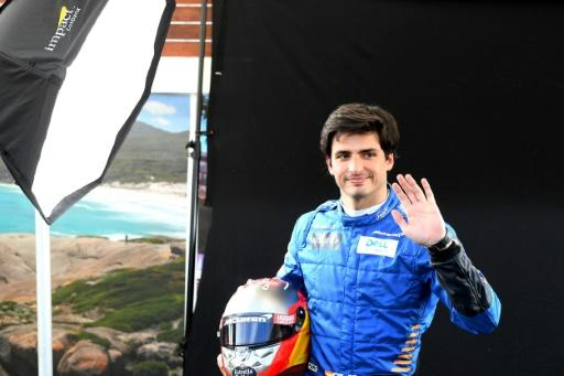 McLaren's Spanish driver Carlos Sainz Jr will not be racing at the Australian Grand Prix after the team pulled out