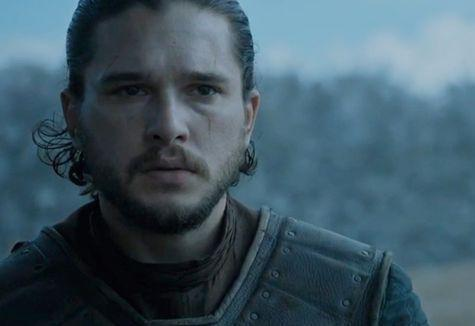 """We know the exact number of """"Game of Thrones"""" episodes left *sobs*"""