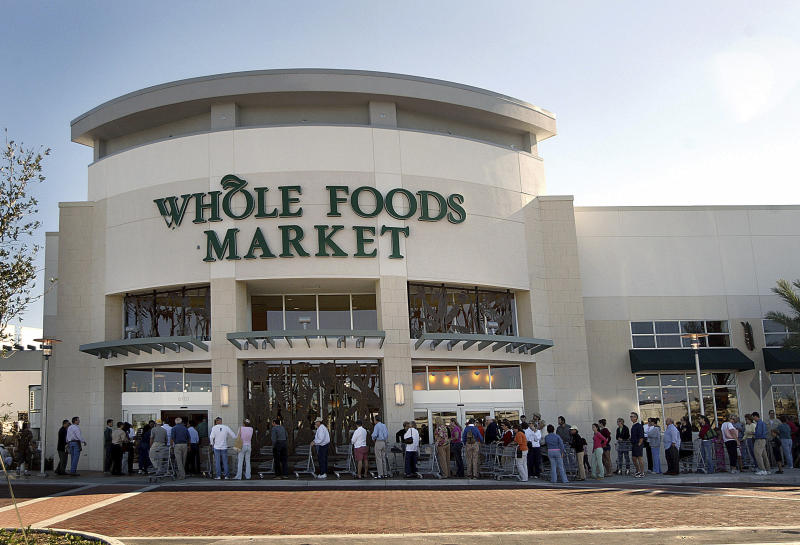 On Amazon Buying Whole Foods 39 The Ramifications For All Of Retail Are Seismic 39
