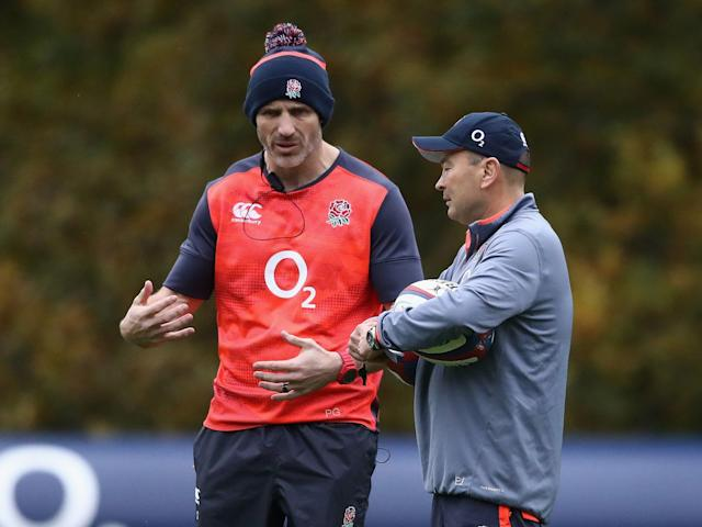 Paul Gustard insists he is not abandoning an unhappy ship after leaving England for Harlequins job