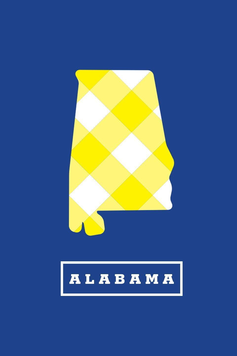 """<p>•You plan everything around college football schedules.</p><p>•You've visited the statue honoring the <a href=""""http://www.atlasobscura.com/articles/boll-weevil-monument-alabama"""" rel=""""nofollow noopener"""" target=""""_blank"""" data-ylk=""""slk:boll weevil"""" class=""""link rapid-noclick-resp"""">boll weevil</a>.</p><p>•You've eaten your barbecue with <a href=""""http://www.countryliving.com/food-drinks/a39145/you-need-to-know-about-alabama-white-sauce/"""" rel=""""nofollow noopener"""" target=""""_blank"""" data-ylk=""""slk:white sauce"""" class=""""link rapid-noclick-resp"""">white sauce</a> at some point.</p>"""