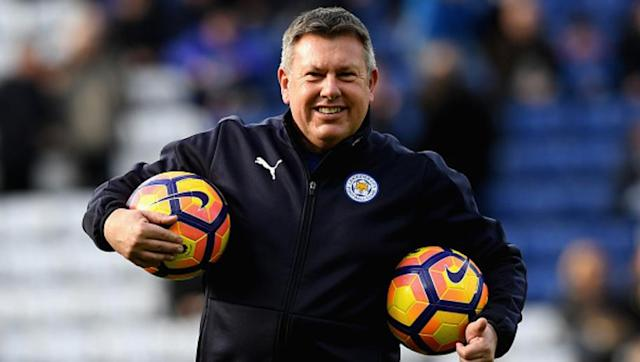 <p>At the end of the day, it is difficult not to like the guy. </p> <br><p>Appearing more like a chubby uncle than the manager of the reigning Premier League champions and last remaining English club in the Champions League, Craig Shakespeare is already a legend.</p>