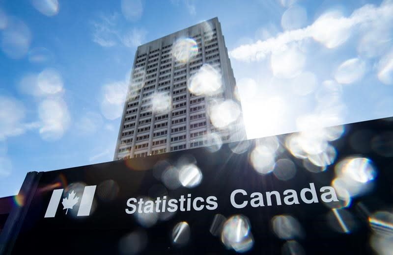Statistics Canada reports merchandise $762-million trade surplus in May