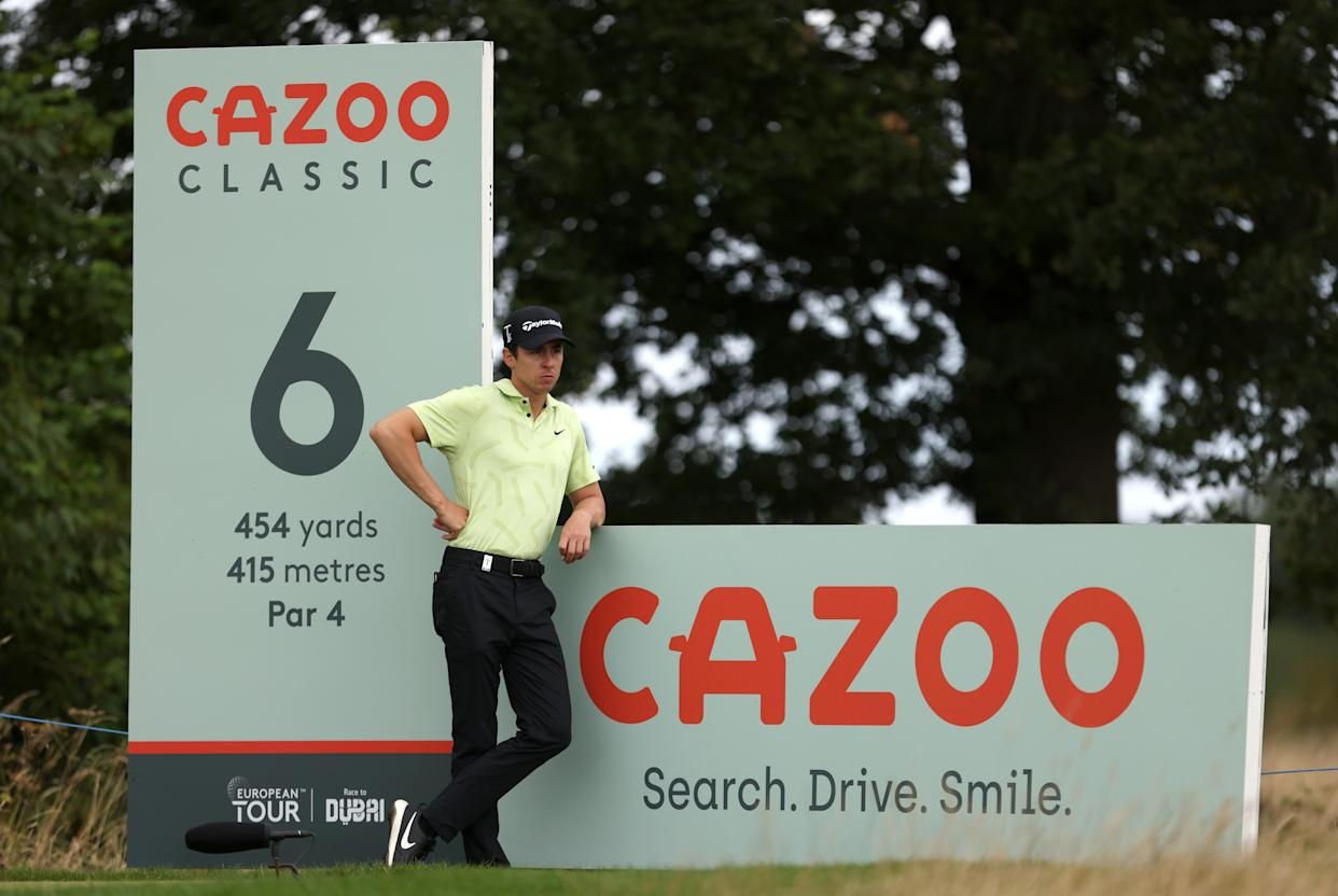 Cazoo the most valuable UK firm ever to launch on Wall Street. Photo: Press Association