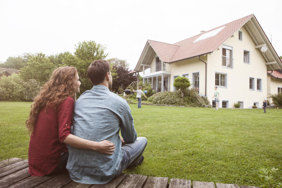 Keep your outdoor options open for the fall with these sale items. (Photo: Getty Images)