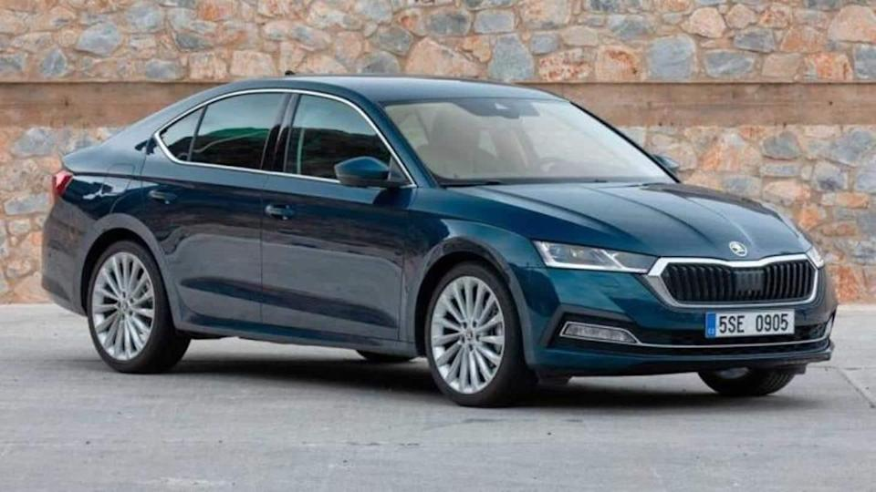 SKODA OCTAVIA to be launched by April-end; deliveries from May