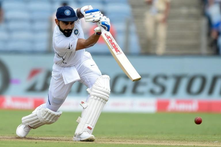 India captain Virat Kohli has questioned whether the winners of the inuagural World Test Championship final can be regarded as the format's best side