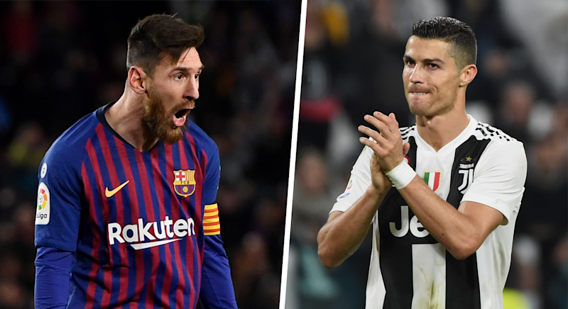 'Messi is ridiculous!' – Joy Barcelona star brings makes the difference for Lineker in Ronaldo debate