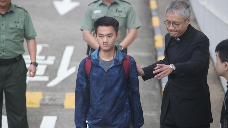 Row escalates between Taiwan and Hong Kong over transfer of murder suspect at centre of extradition bill crisis