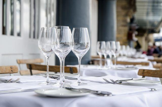 Michelin refuses to put away knife as guides rally round restaurants
