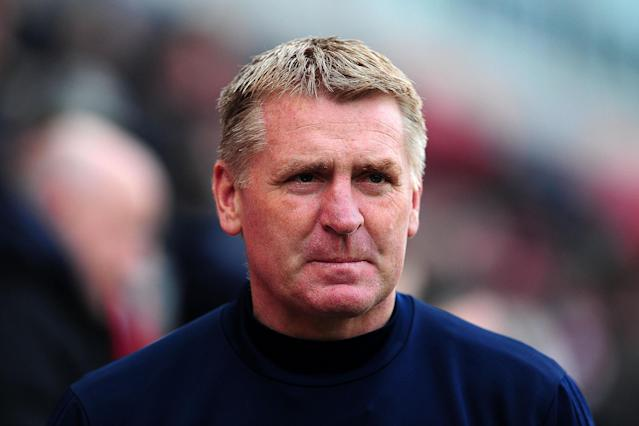 Brentford play-off charge down to squad's belief and desire, says Dean Smith