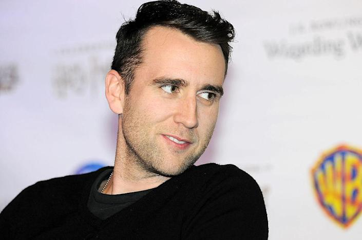 """Matthew Lewis revealed the darker side of playing Neville in """"Harry Potter"""""""