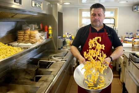 EU to challenge Colombia at WTO to protect Belgian fries